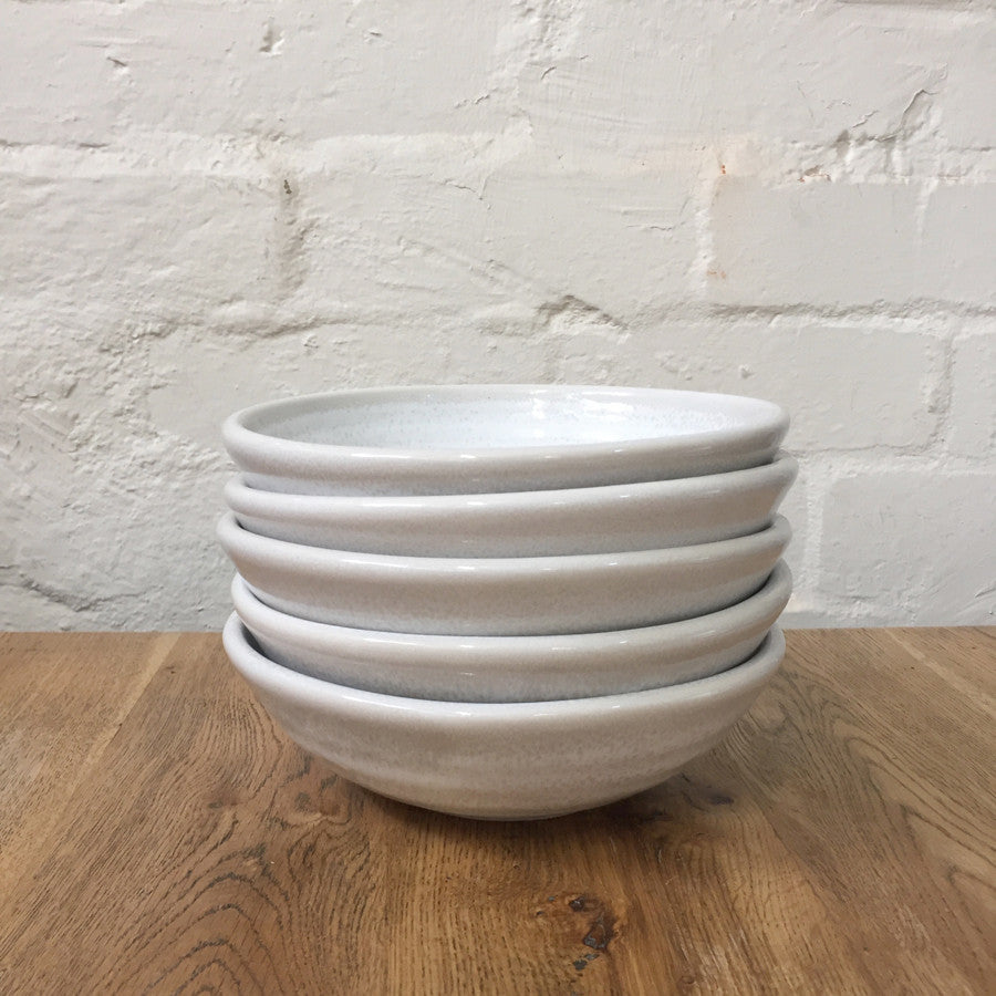 Shelley Panton Table Series Deep Bowl 20cm Ceramics Melbourne