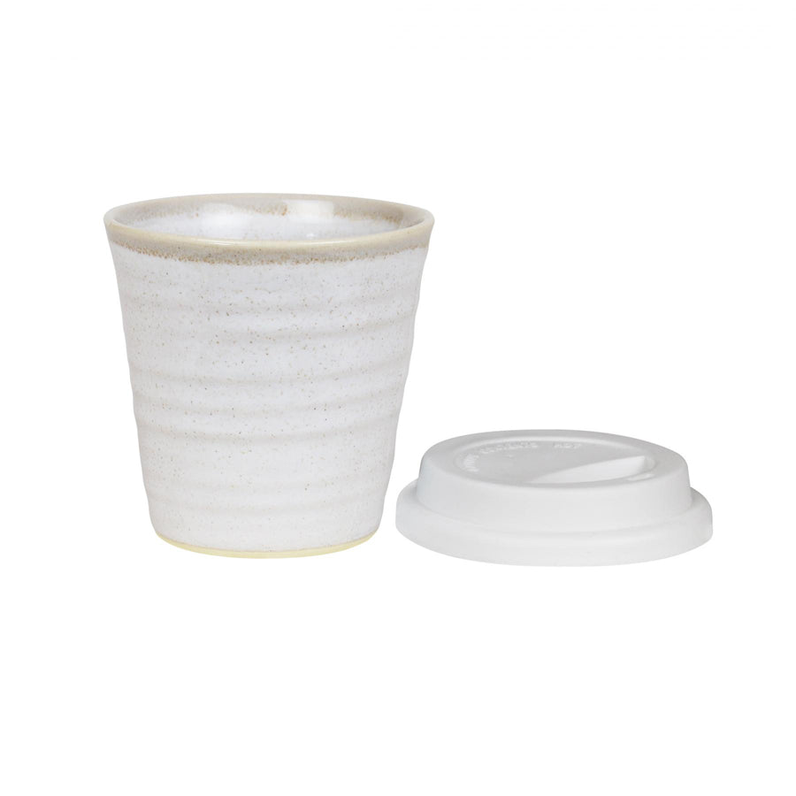 Shelley Panton Table Series Reusable Coffee Cup Coast