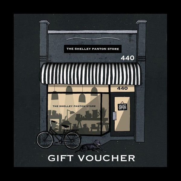 Shelley Panton Gift Voucher