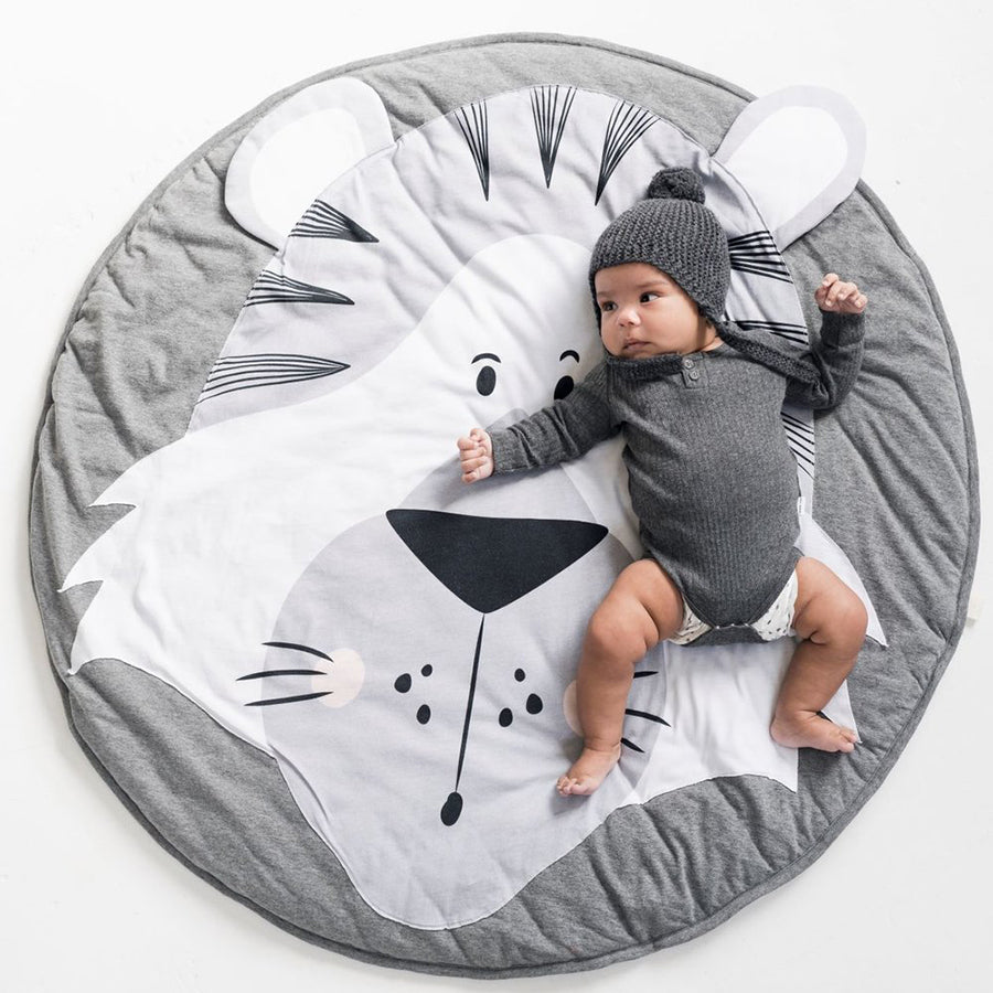 Mister Fly Tiger Play Mat