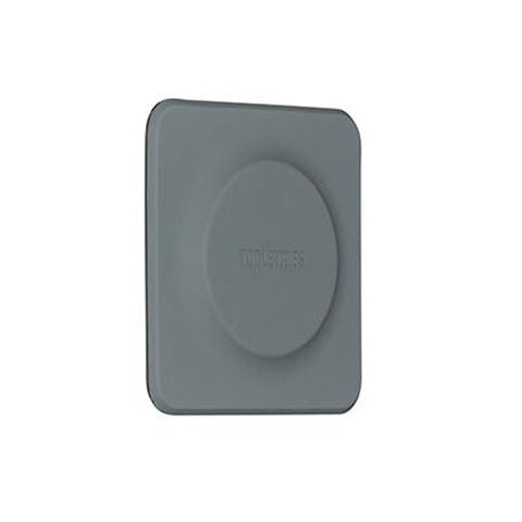 Tooletries The Archer Magnet Tile Grey