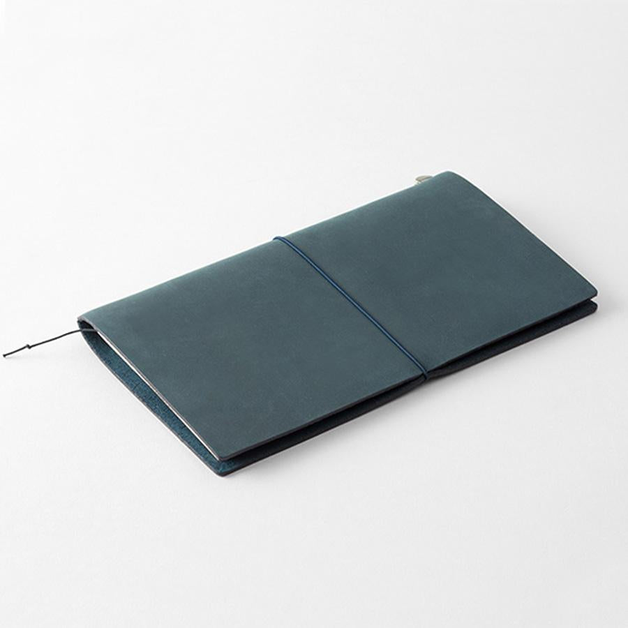 Traveler's Leather Notebook