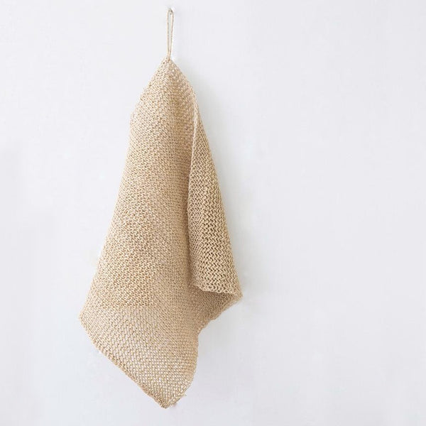 Dharma Door Hemp Wash Cloth