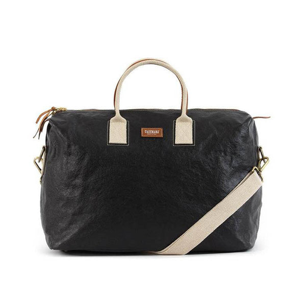 Uashmama Weekend Bag Black