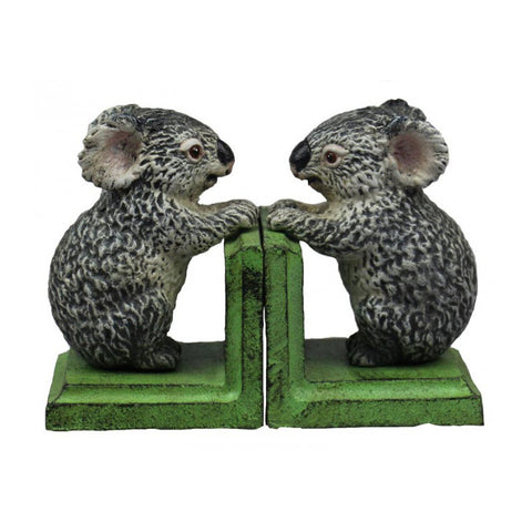 Koala Bookends