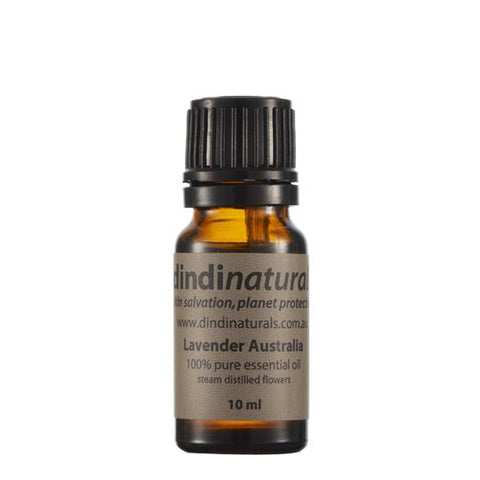 Dindi Naturals Lavender Essential Oil 10ml
