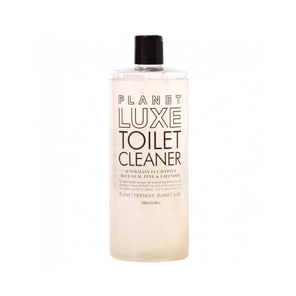 Planet Luxe Toilet Cleaner