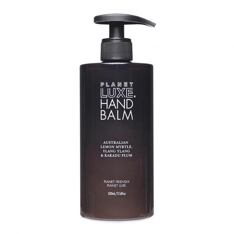 Planet Luxe Hand Balm