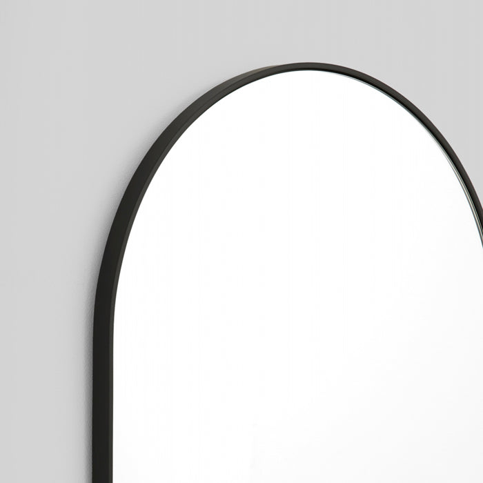 Bjorn Arch Mirror Black by Middle Of Nowhere