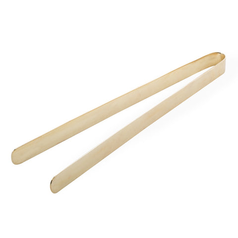 Zakkia Tongs Brass