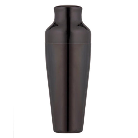 Fine Foods Summit Cocktail Shaker Gunmetal 500ml