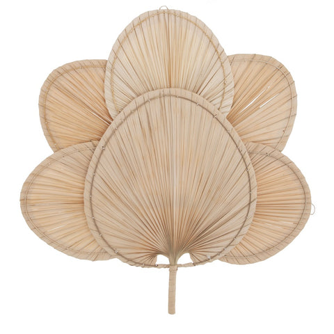 Palm Leaf Wall Decor by Amalfi