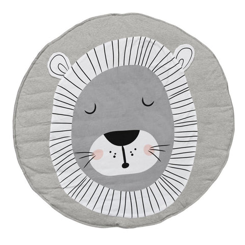 Mister Fly Lion Play Mat Melbourne