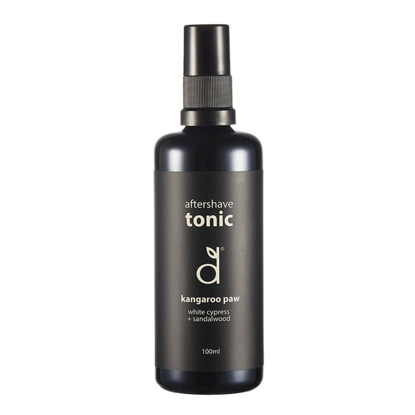 Dindi Naturals Kangaroo Paw Aftershave Tonic 100ml