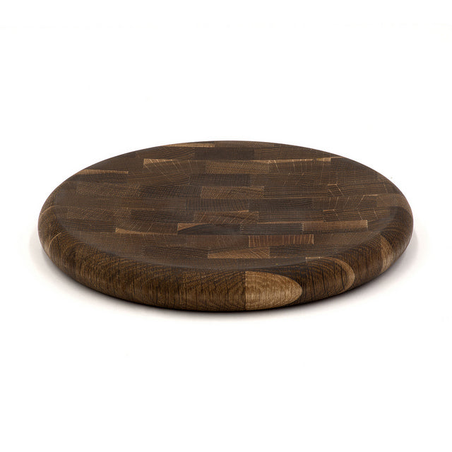 Chef Block N01 Endgrain Round