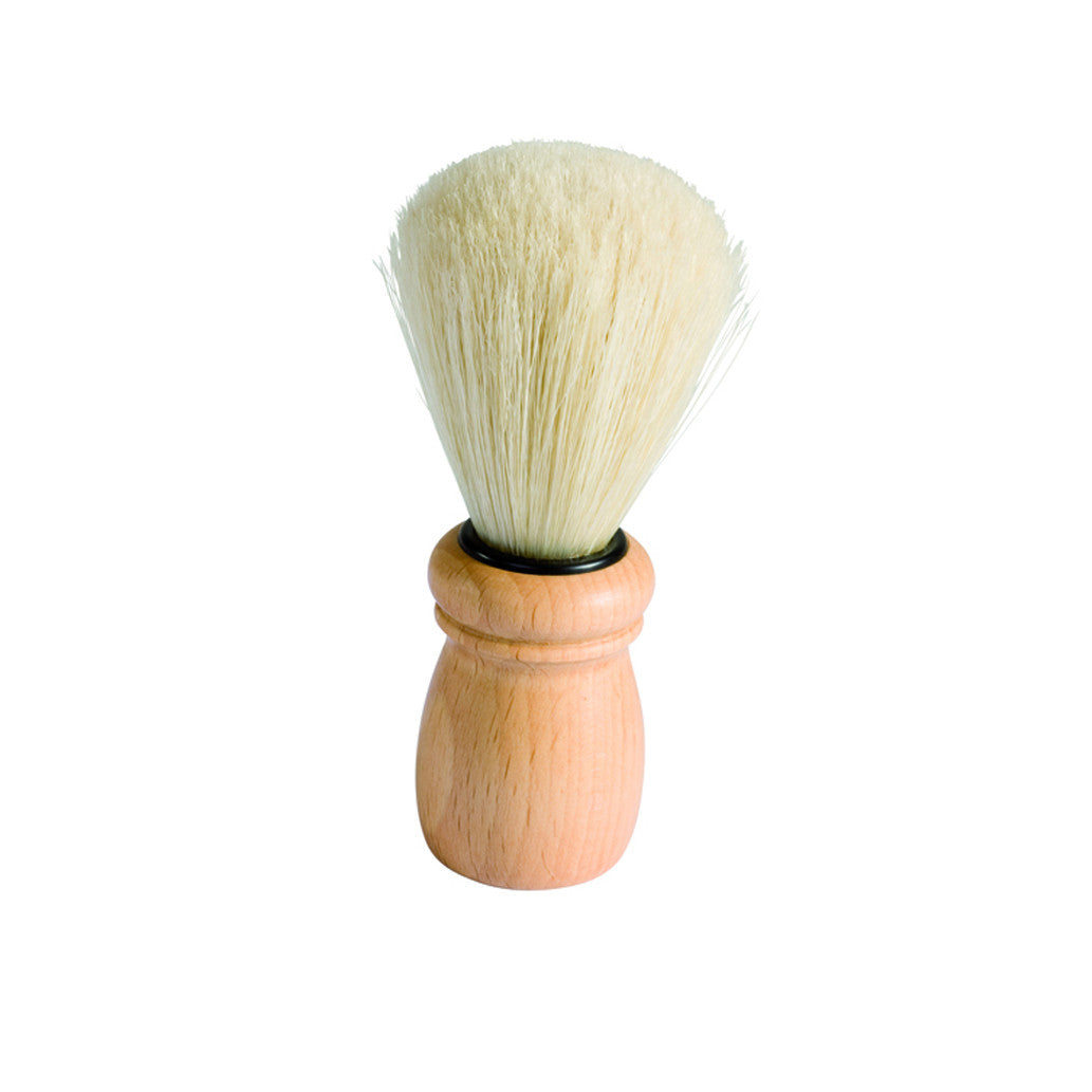Redecker Beechwood Shave Brush