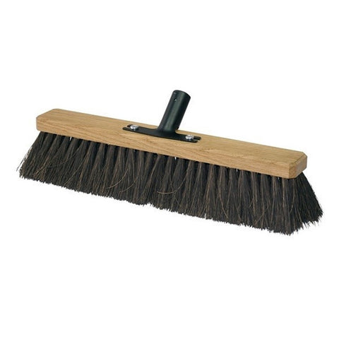 Ashwood Outdoor Broom Head