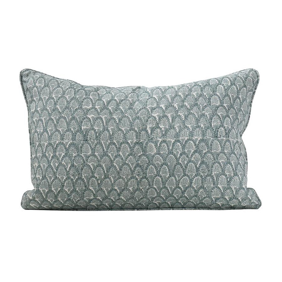 Walter G Scopello Cushion Celadon