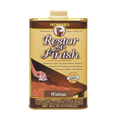 Howard Restore-A-Finish