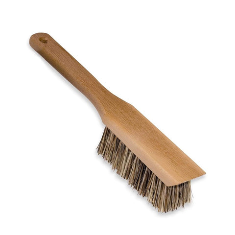 Redecker Garden Brush with Scraper