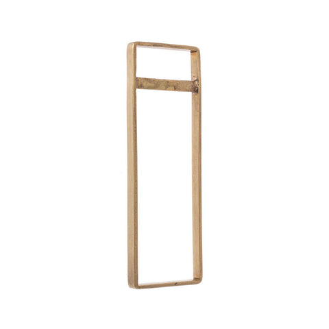 Zakkia Brass Bottle Opener