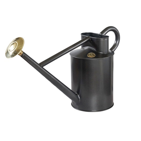 Haws Traditional Watering Can 9 Lt Graphite
