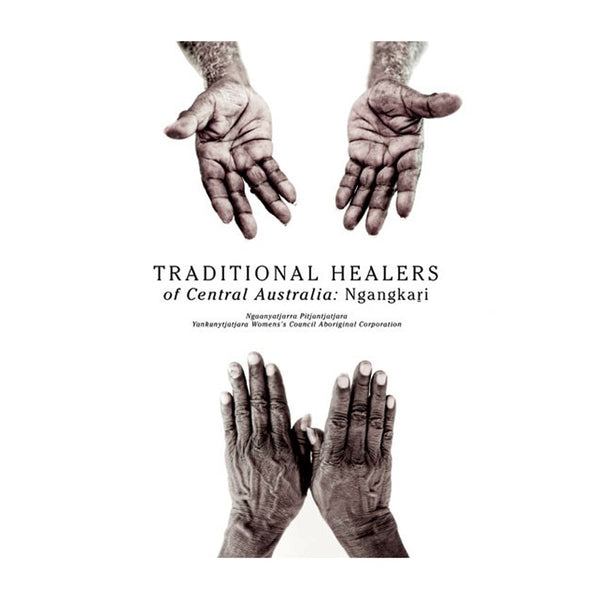 Traditional Healers Of Central Australia