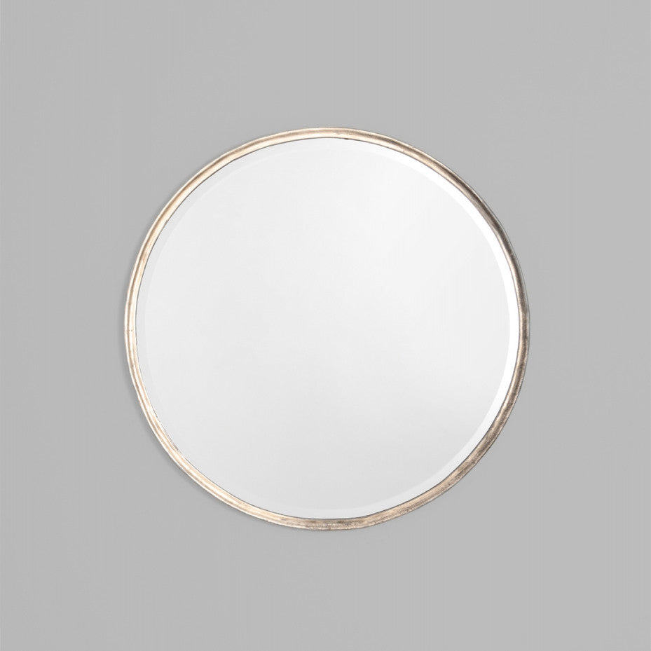 Looking Glass Mirror Silver 53cm