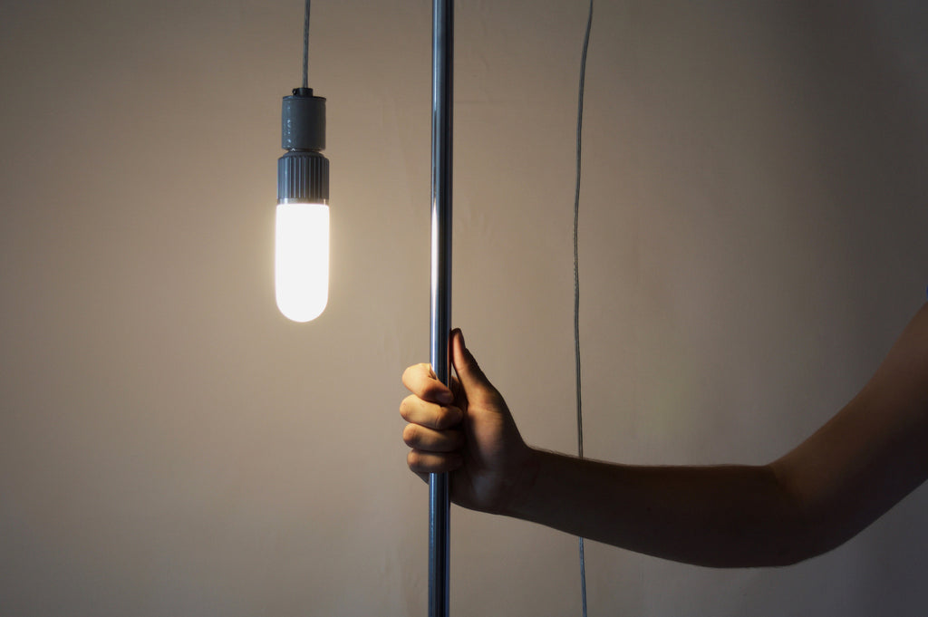 Intravenous Lamp