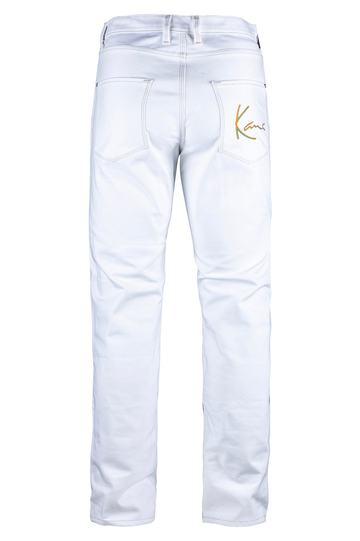Pac Denim (White)