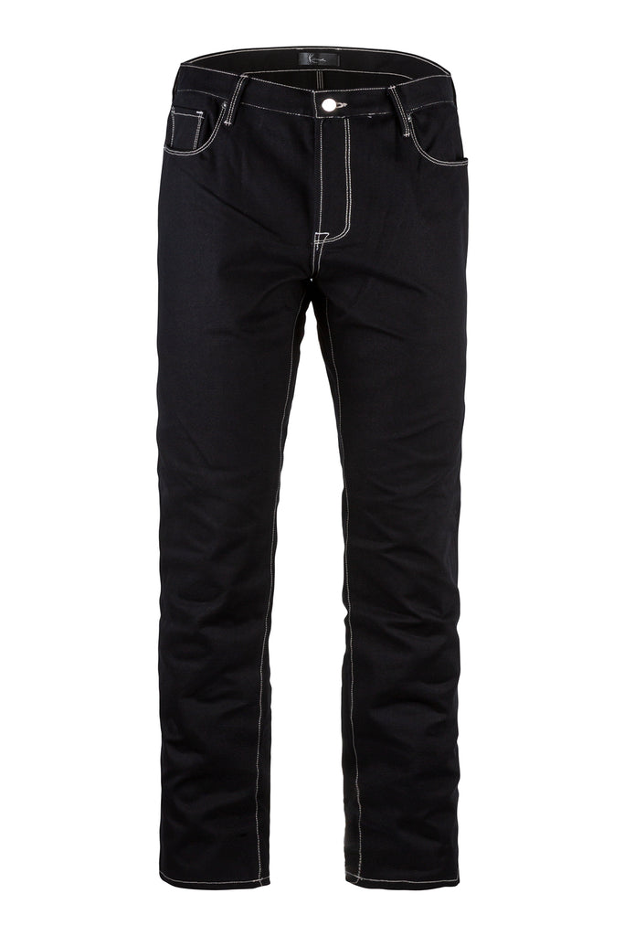 Pac Denim (Black)