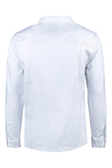 Brooklyn Long Sleeve (White)