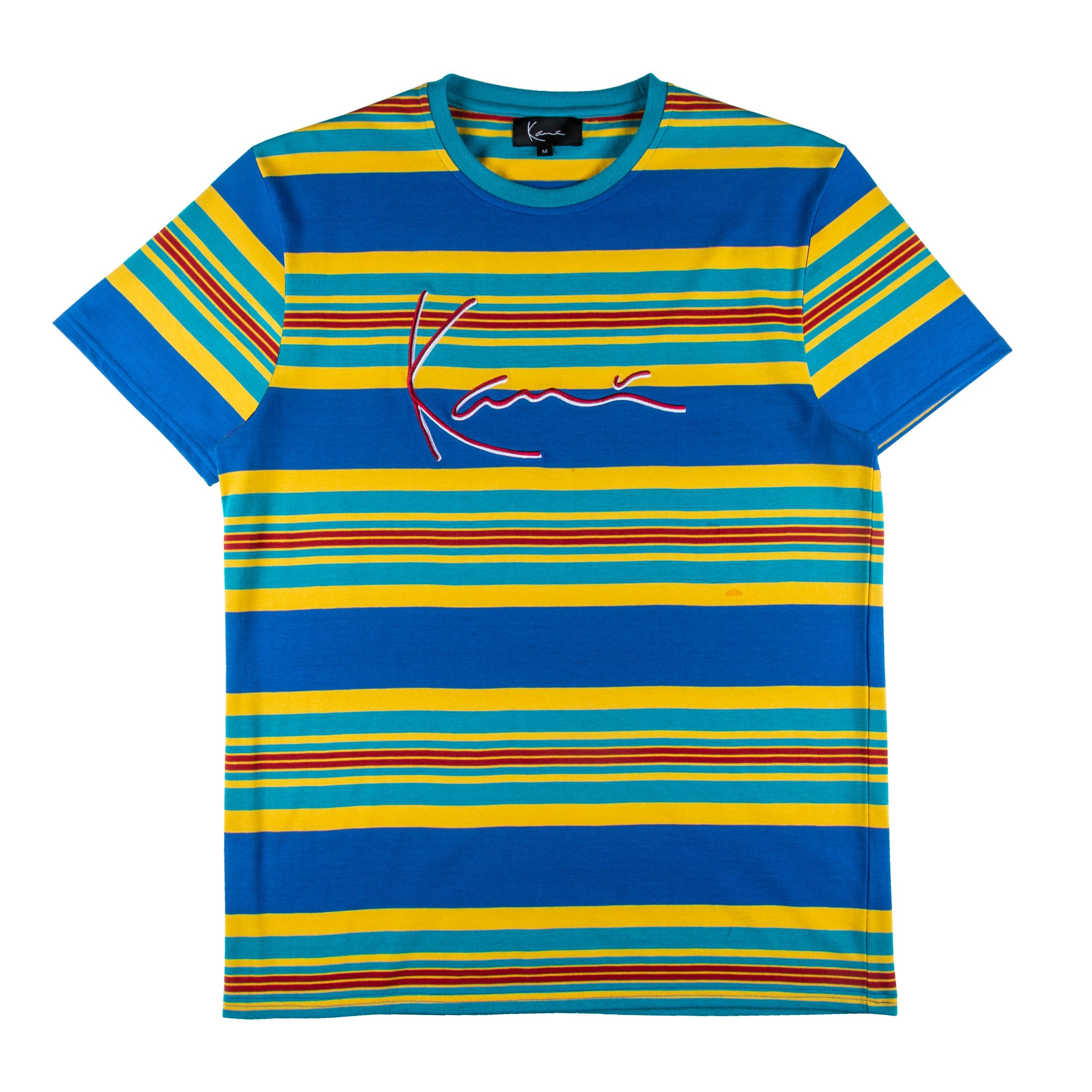 Elwood Rugby (Blue Yellow Red)