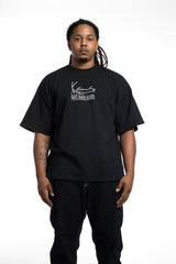Ambition Short Sleeve Tee (Black)