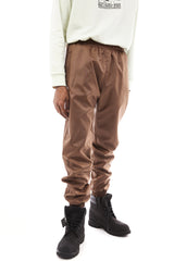Utica Joggers (Brown)