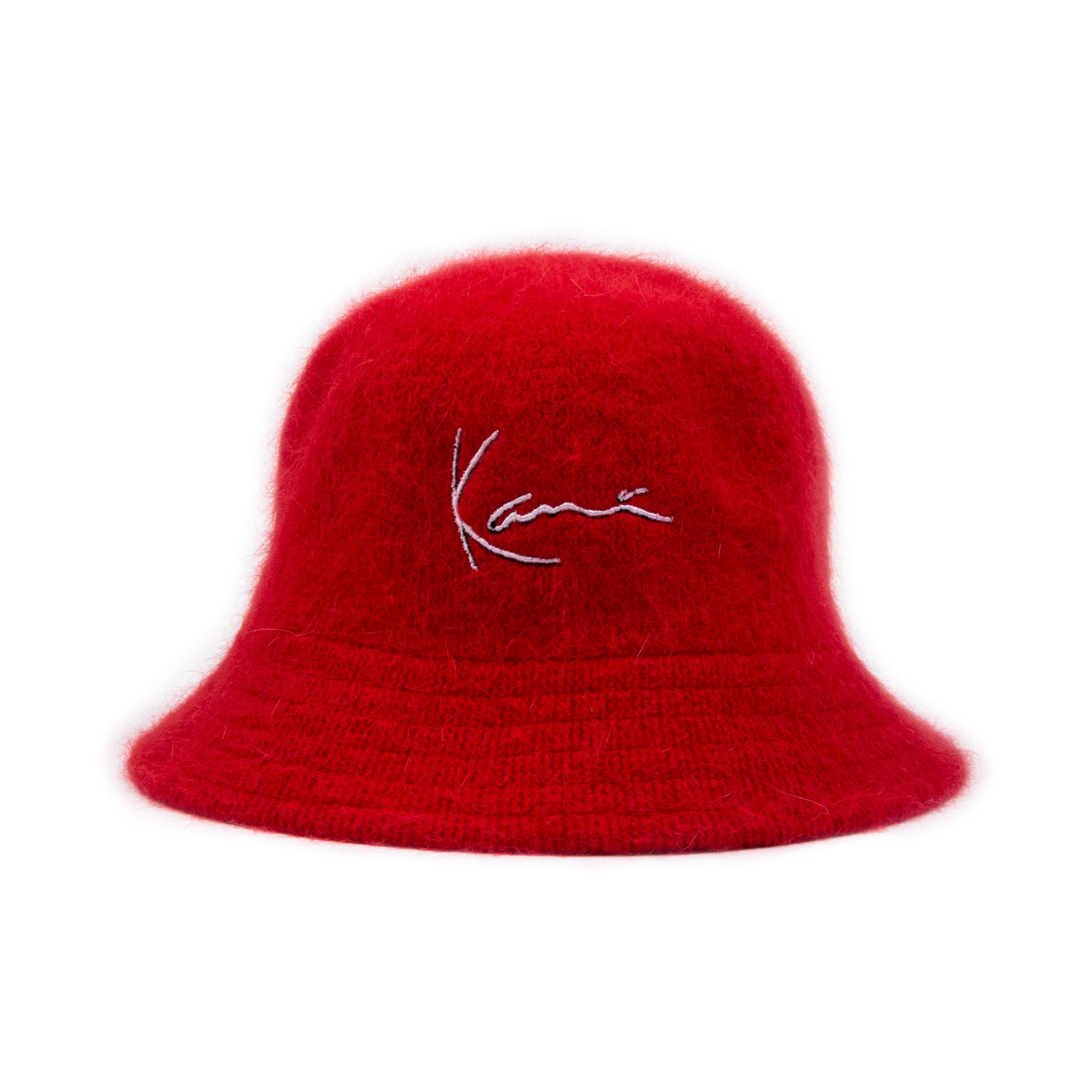 OG Bucket Hat (Red)