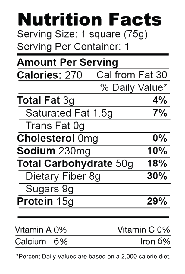 Birthday Cake Nutrition Facts Best Birthday Cake 2018