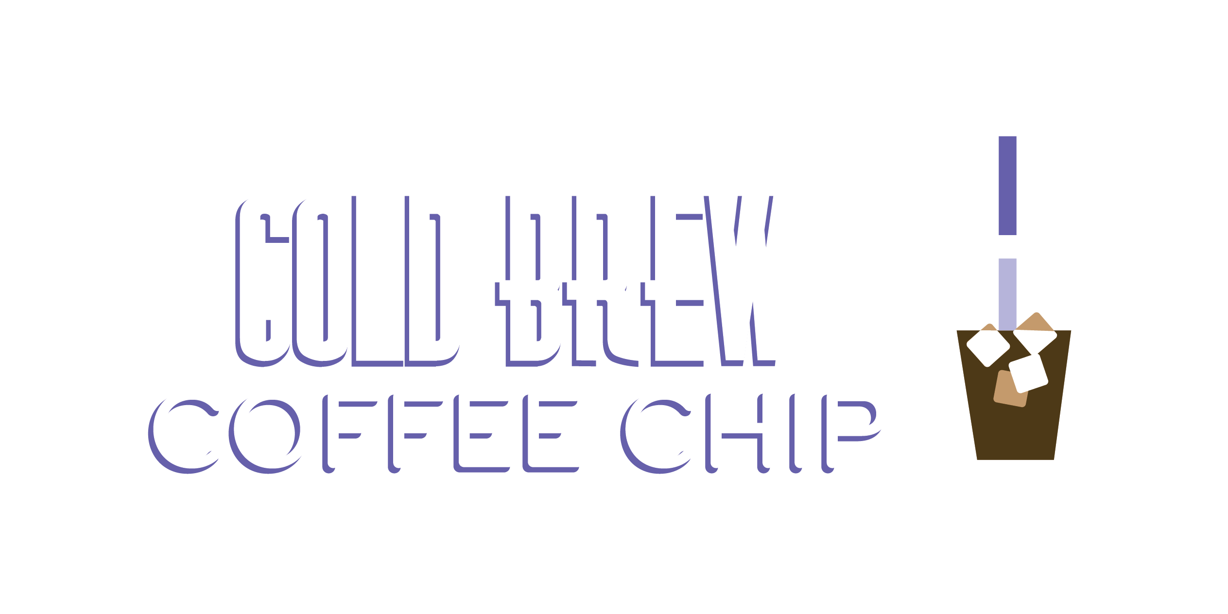 Cold Brew Coffee Chip