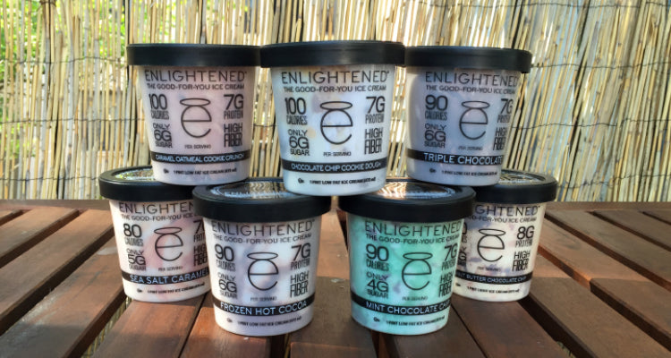 Enlightened Pints All Flavors