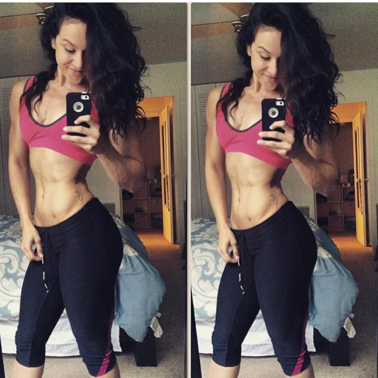 Interview with Heidi @body_by_heidi | ENLIGHTENED VEP