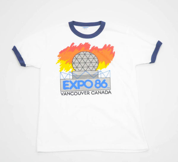 Expo 86 - L