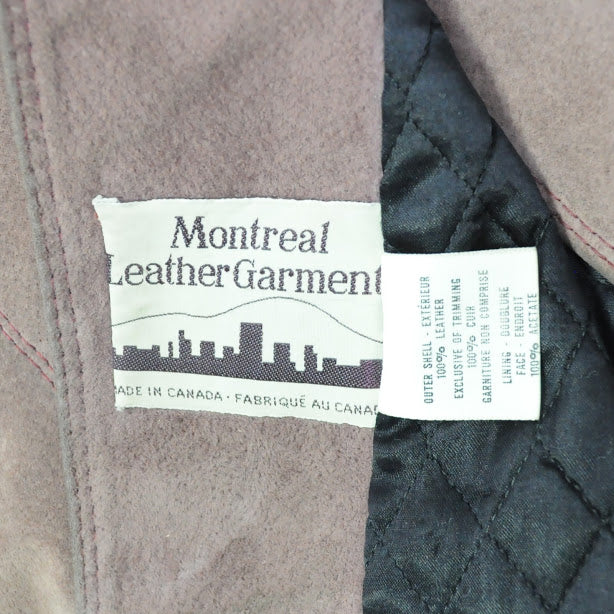 Montreal Leather