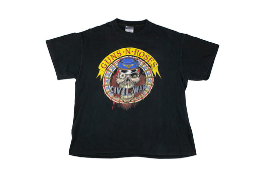 Guns 'N' Roses - XL/TG