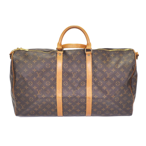 Louis Vuitton - Keepall Bandouliere 55
