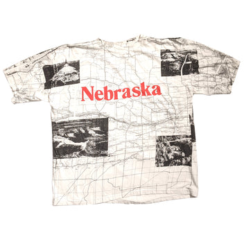 Nebraska - XL/TG