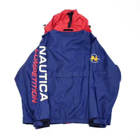 Nautica Competition - M
