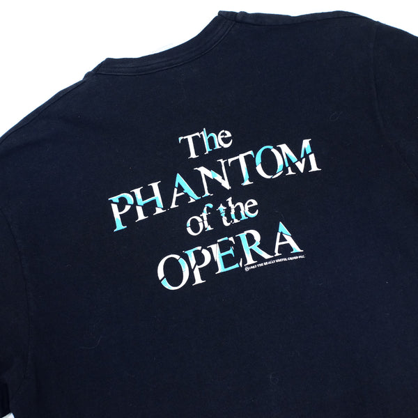 Phantom of the Opera - S