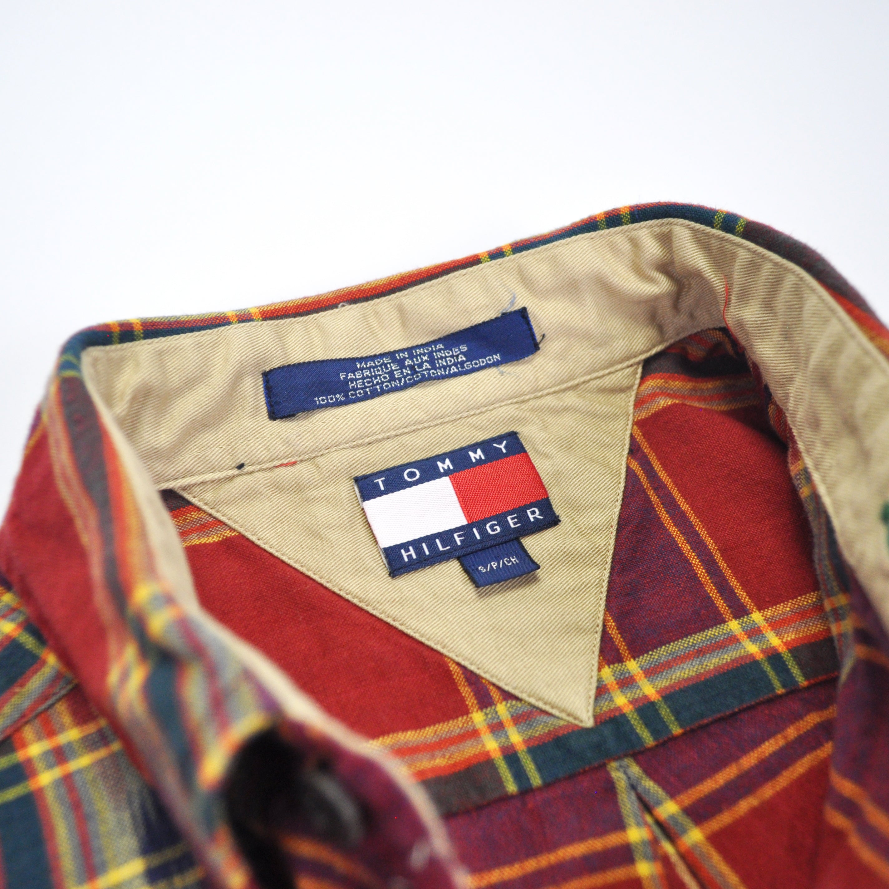 Tommy Hilfiger - S/P