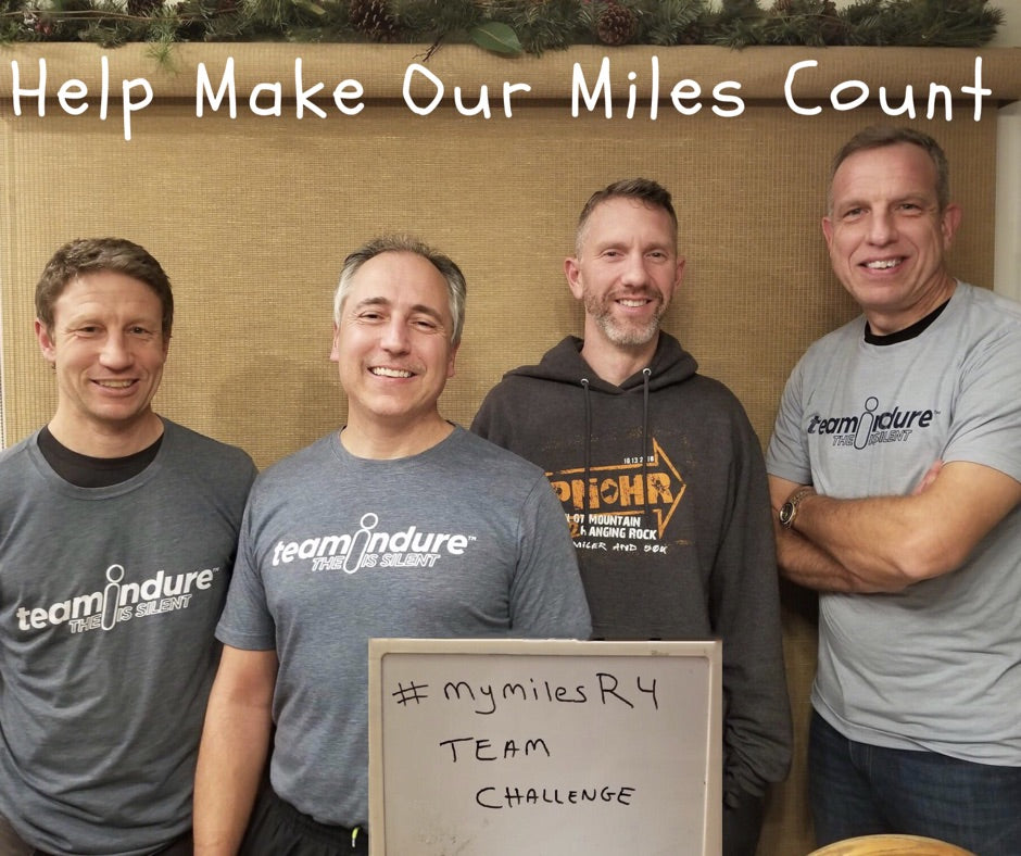 Team Challenge - Crohn's & Colitis Foundation