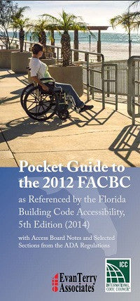 Pocket Guide to the 2012 FACBC (Florida)